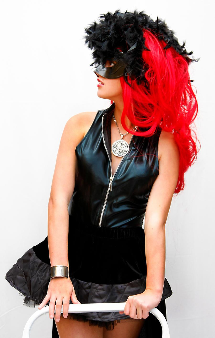 Masquerade 7 by CathleenTarawhiti