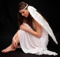 Angel by CathleenTarawhiti