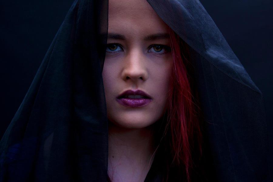 Ruby 2 by CathleenTarawhiti