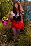 Red by CathleenTarawhiti