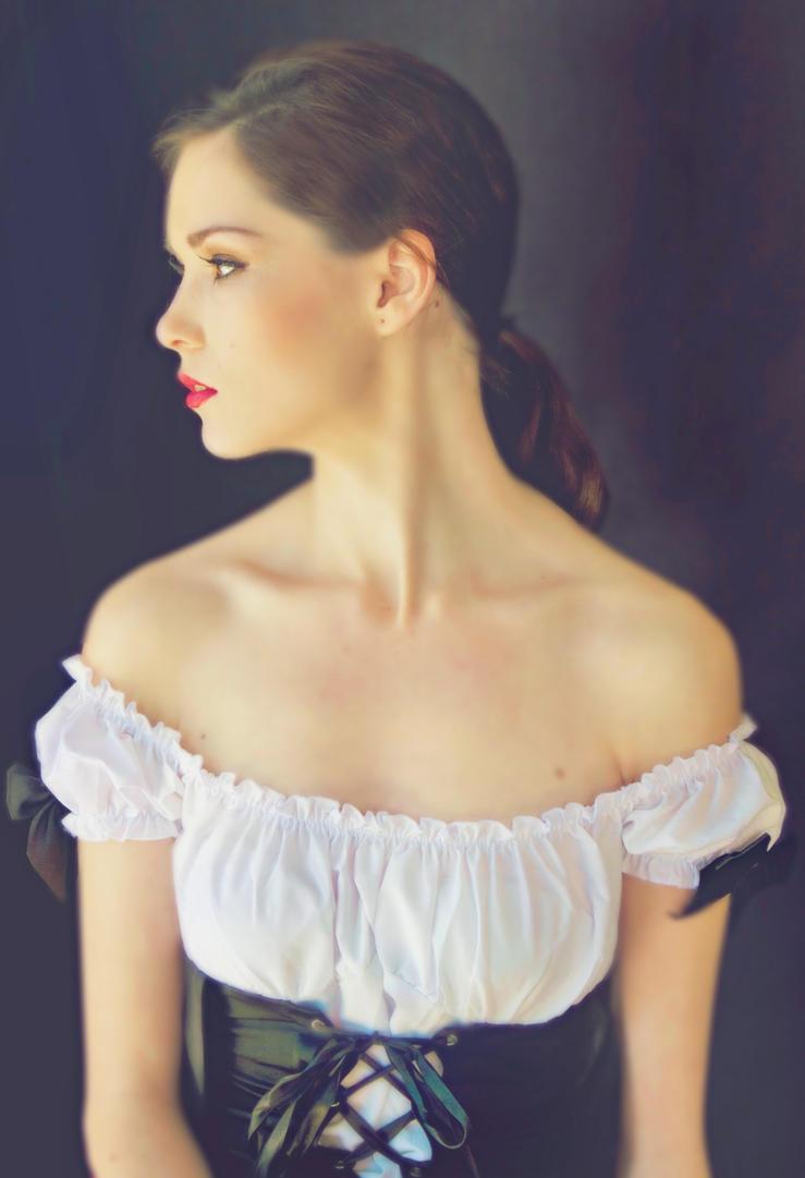 Maria by CathleenTarawhiti