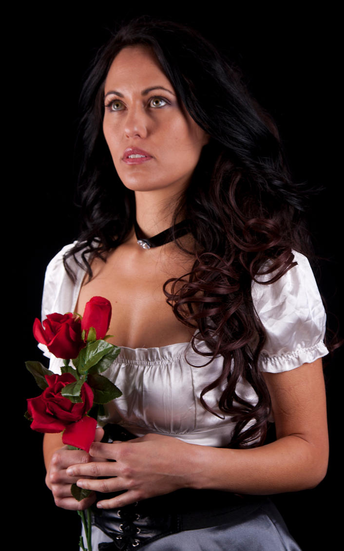 Esmeralda by CathleenTarawhiti
