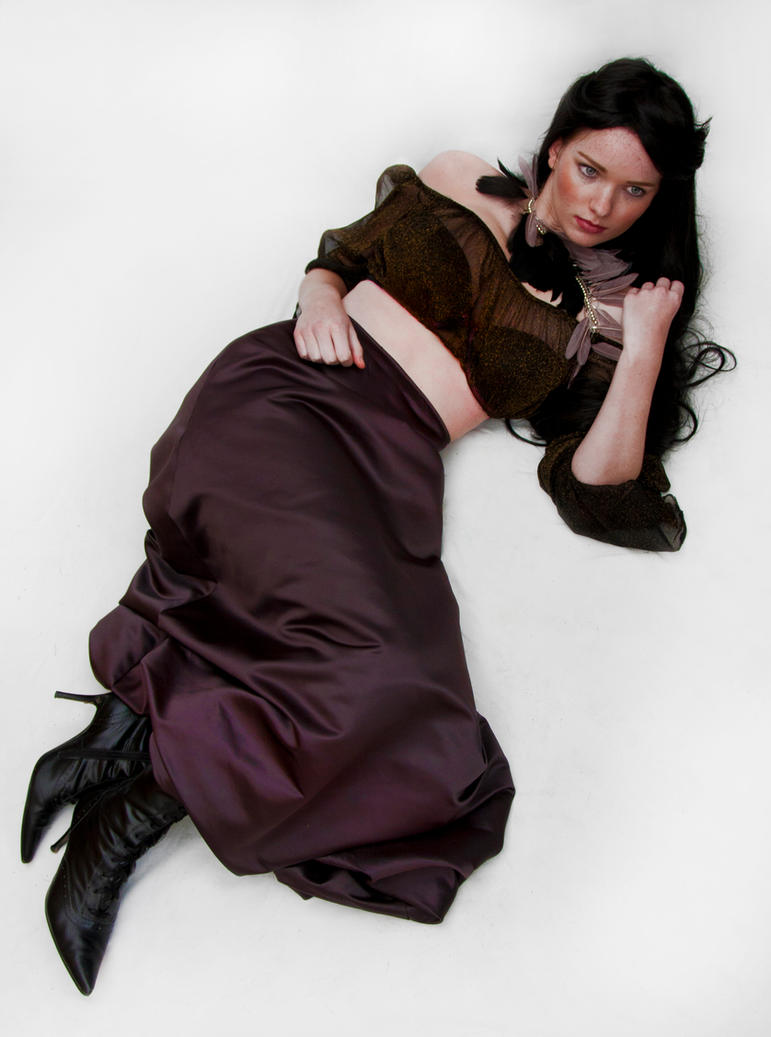 Rebekah 6 by CathleenTarawhiti