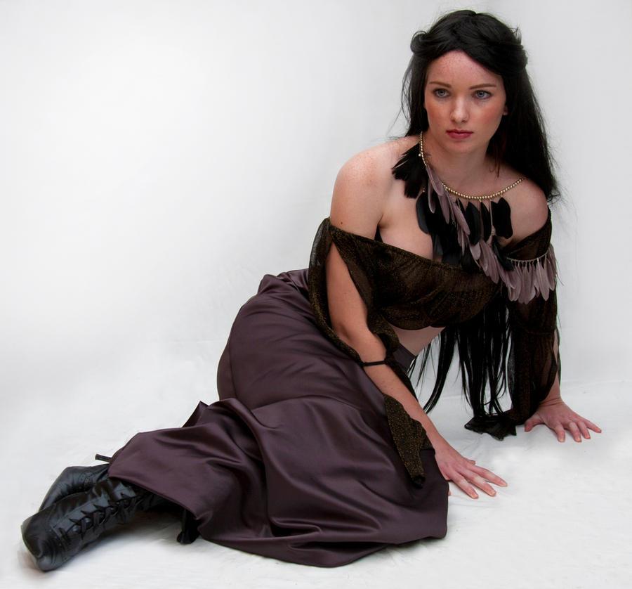Rebekah 7 by CathleenTarawhiti