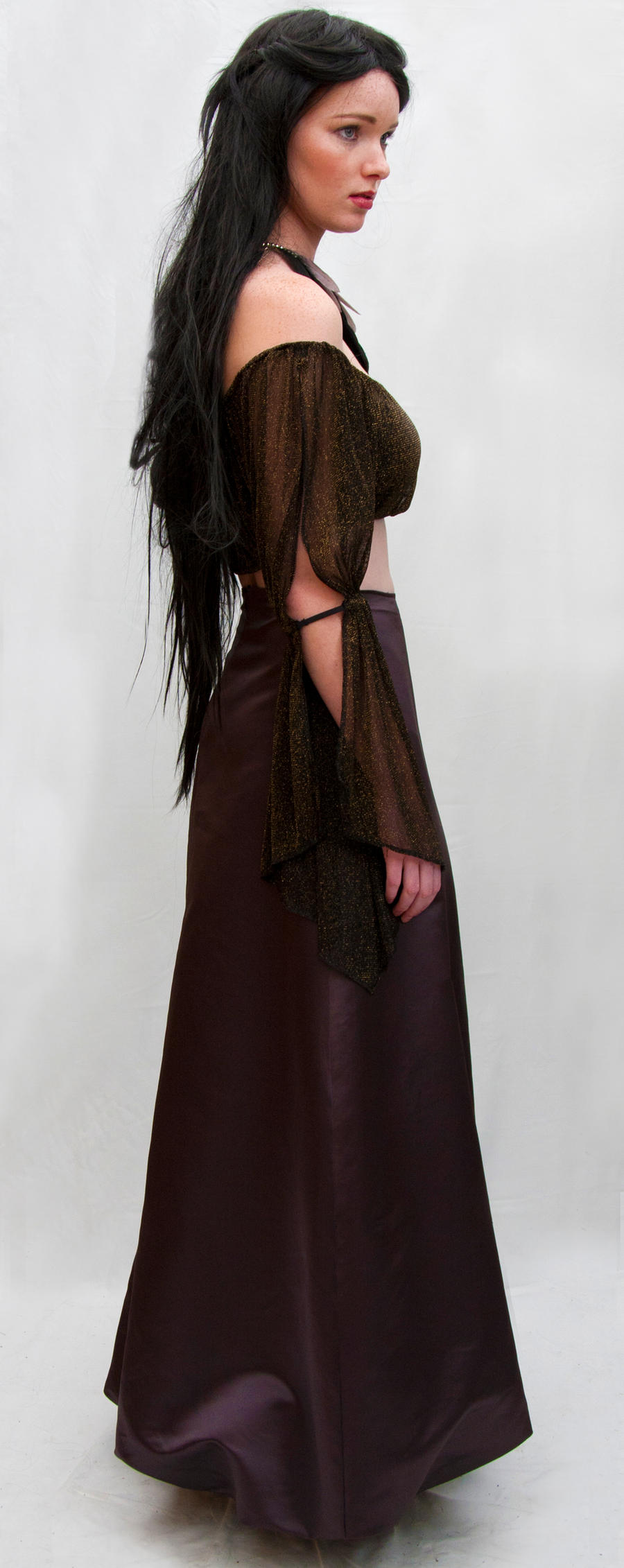 Rebekah 9 by CathleenTarawhiti