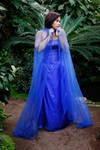 Blue maiden 3