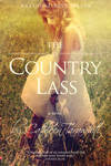 Premade book cover - The Country Lass