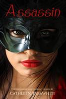 Premade book cover - Assassin by CathleenTarawhiti