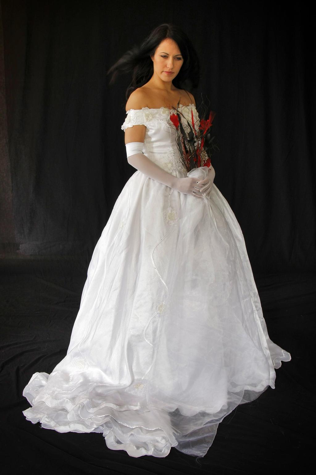 The bride 2 by CathleenTarawhiti