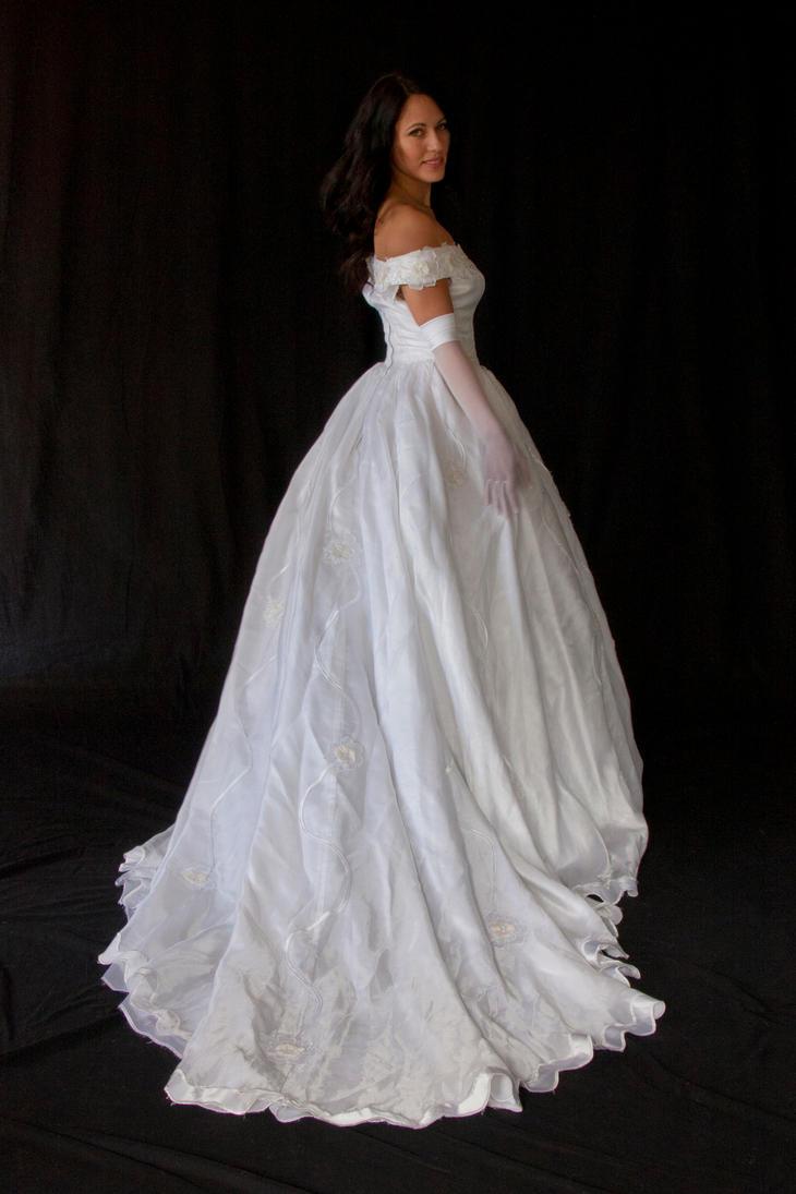 The bride 3 by CathleenTarawhiti