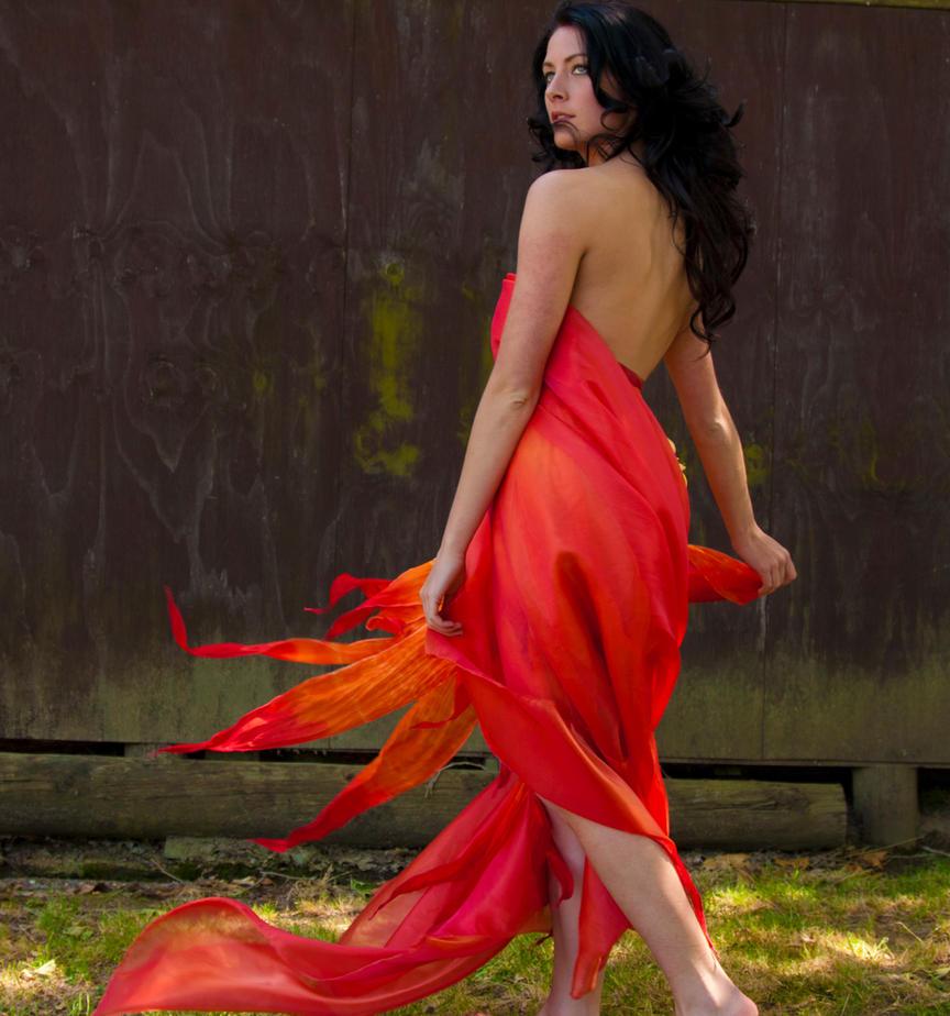 Flame 6 by CathleenTarawhiti