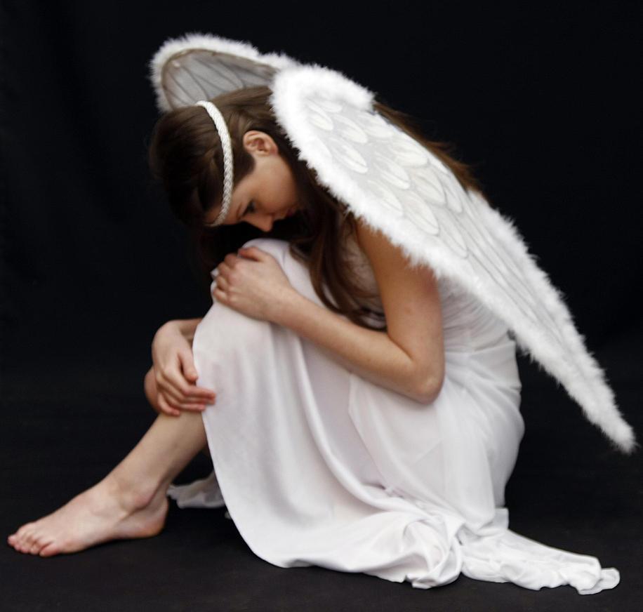 Angel 5 by CathleenTarawhiti
