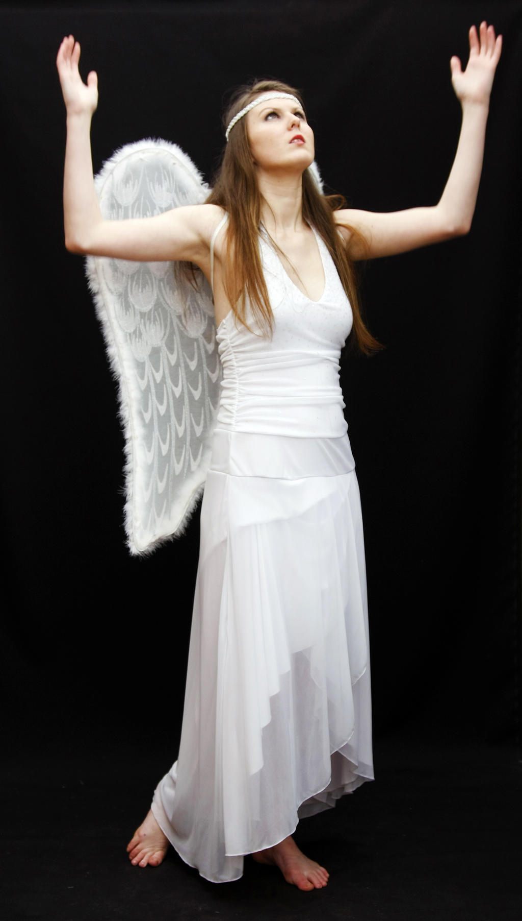 Angel 8 by CathleenTarawhiti