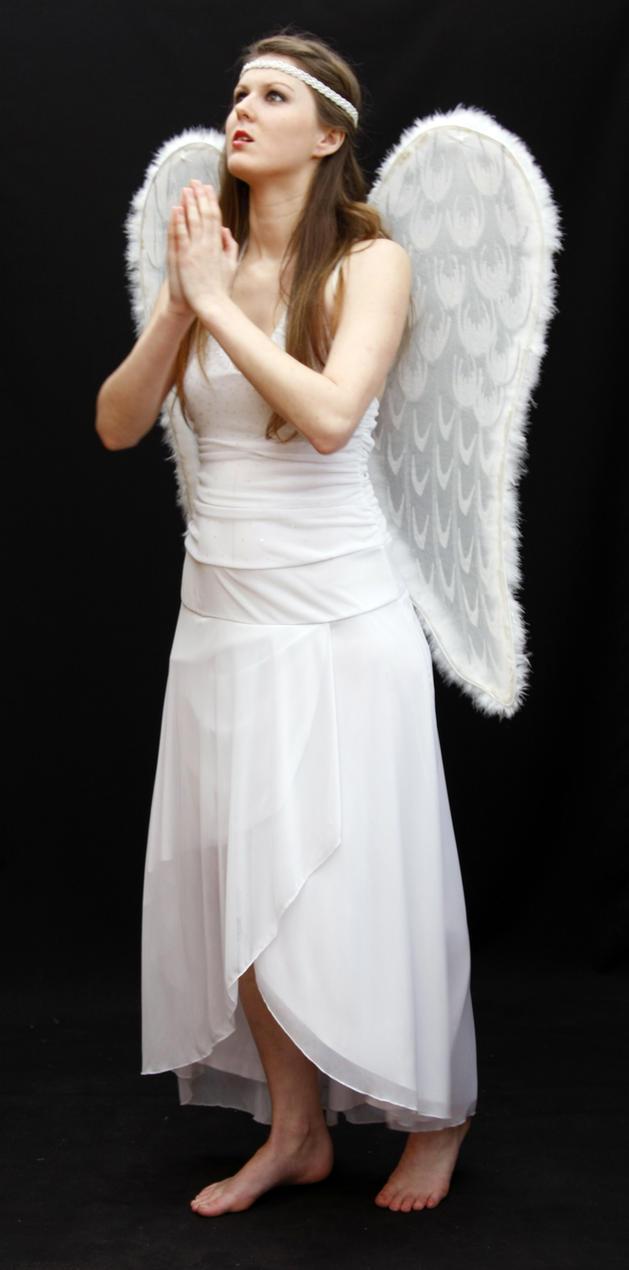 Angel 9 by CathleenTarawhiti