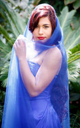 Blue Maiden 4