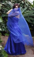 Blue Maiden 5