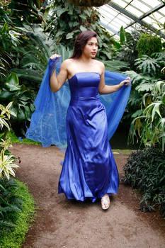 Blue Maiden 7