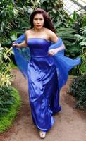 Blue Maiden 8