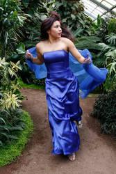Blue Maiden 9