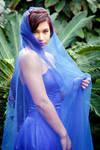 Blue Maiden 14