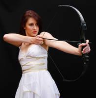 Huntress 11 by CathleenTarawhiti
