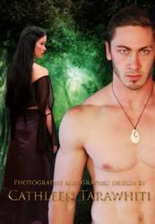 Book cover by CathleenTarawhiti