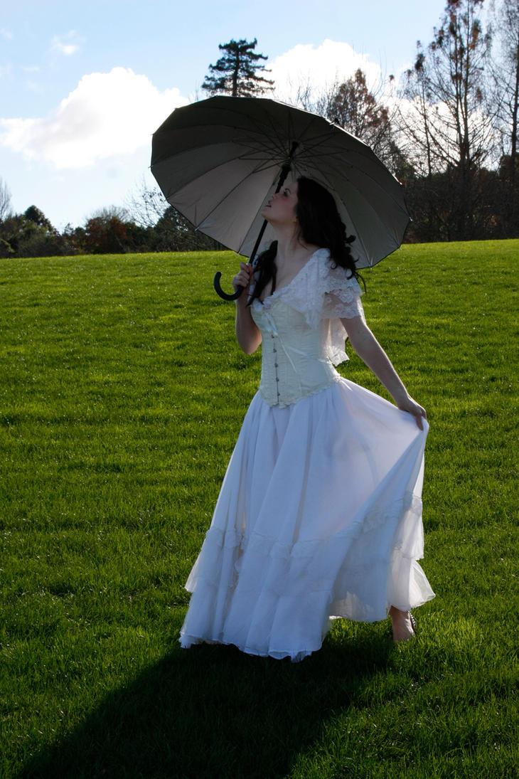 Danielle umbrella 9 by CathleenTarawhiti