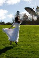 Danielle umbrella 3 by CathleenTarawhiti