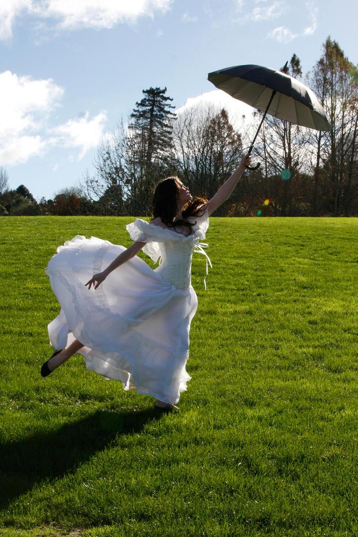 Danielle umbrella 4 by CathleenTarawhiti