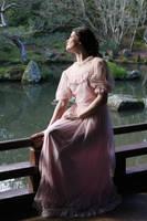 Danielle pink dress 7 psd and jpeg by CathleenTarawhiti