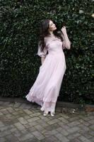Danielle pink dress 13 psd and jpeg by CathleenTarawhiti