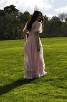 Danielle pink dress 29 by CathleenTarawhiti