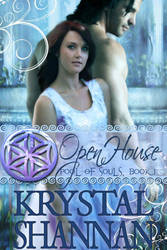 Book cover - Open House by Krystal Shan