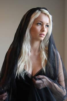Black veil 2