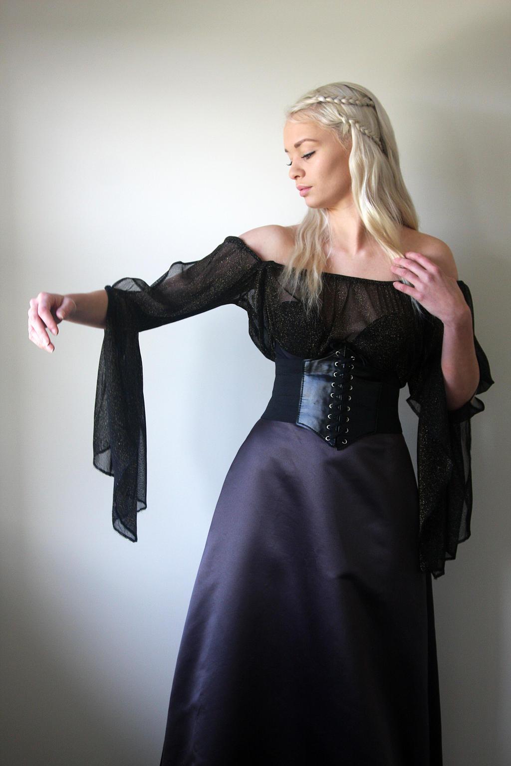 Khaleesi 5 by CathleenTarawhiti