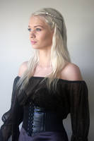 Khaleesi 6 by CathleenTarawhiti