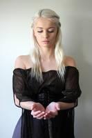 Khaleesi 7 by CathleenTarawhiti