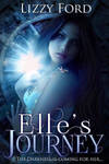 Book cover - Elle's Journey by Lizzy Ford