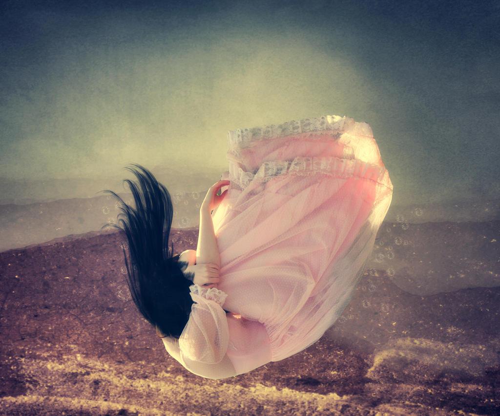 The Fall by CathleenTarawhiti