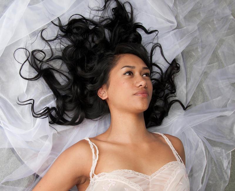 Flyaway hair 7 by CathleenTarawhiti