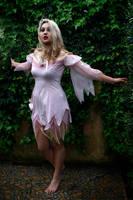 Fairy by CathleenTarawhiti