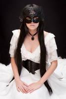 Mask 25 by CathleenTarawhiti