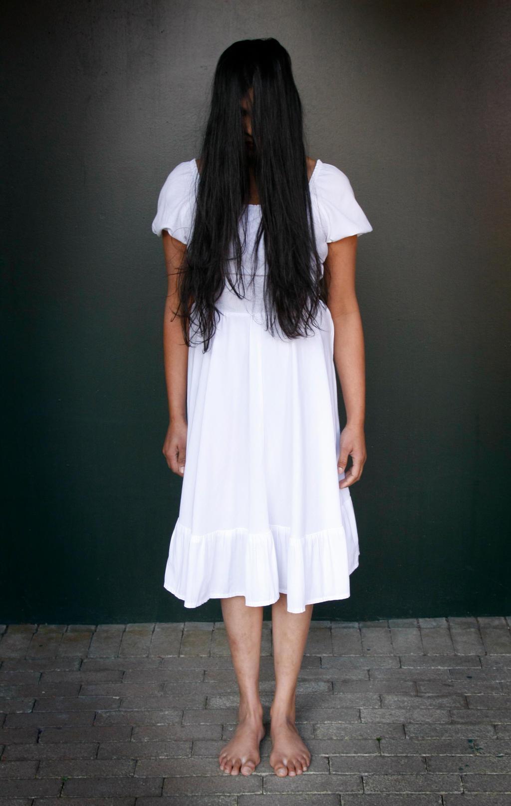 Ghoul 1 by CathleenTarawhiti