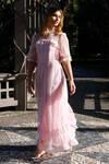 Aleida pink dress 7 jpeg and psd