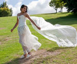 Zabeen white dress 6