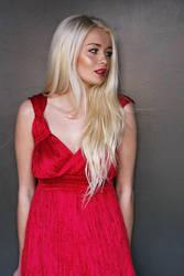 Georgia red dress 7 jpeg and psd by CathleenTarawhiti