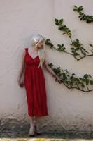 Georgia red dress 26 by CathleenTarawhiti
