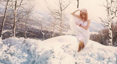 Winterland by CathleenTarawhiti