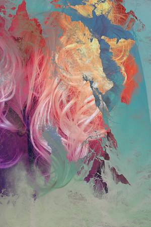Texture 3 by CathleenTarawhiti