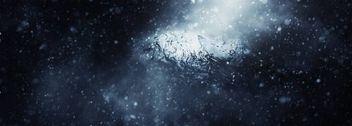 Snowy mountain by CathleenTarawhiti